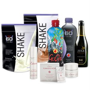 Picture of Platinum Healthy Aging Starter Pack